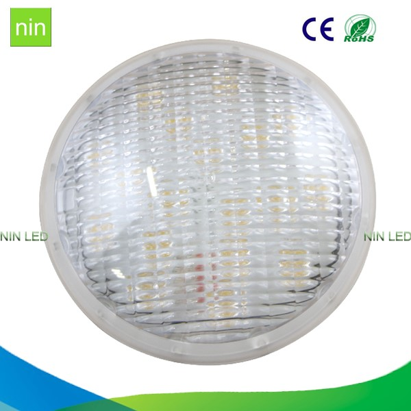 Excellent quality top sell swimming pool led bulb rgb even led par 56