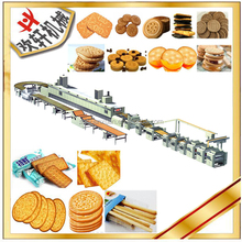 High Quality Cheap Custom Good Price Biscuit Production Line
