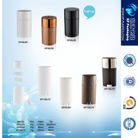 70g 90g Deodorant Container Private Label Cosmetics
