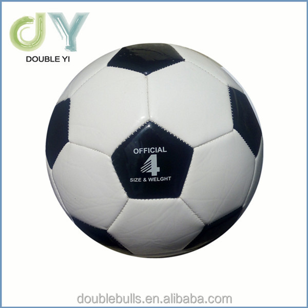 Official match football, size 5 laminated football best price soccer for club and schools trainining various design soccer