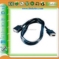 Factory supply wholesale filter noise vga cable color code resolution