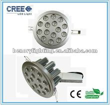 AC85-265V High power 45w CREE led downlight