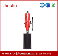 235mm Wet Diamond Granite Core Drill