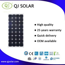 160w cheap solar panels 2016