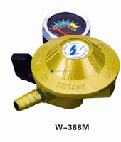 Gas Regulator,lpg regulator with meter