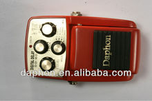 BOSS DD-3 digital delay pedal, delay 1000 Ms delay Daphon DD80 digital delay