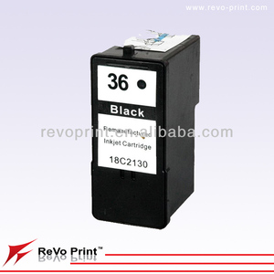 Compatible Ink Cartridges For Lexmark 18C2130 printhead
