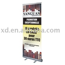 roll up banner for trade show