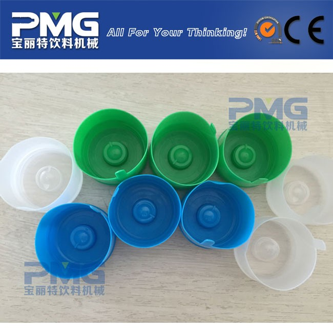 5 gallon plastic water bottle flip top caps price
