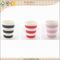 Crown paper baking cup ,custom plastic cups decorations for birthday party