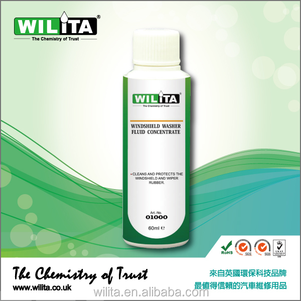 WILITA Car Care Windshield Oil Cleaner and Polish for Car