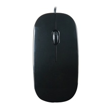 Professional Manufacturer 3 buttons 1000 CPI Wired Optical Mouse For Computer Laptop