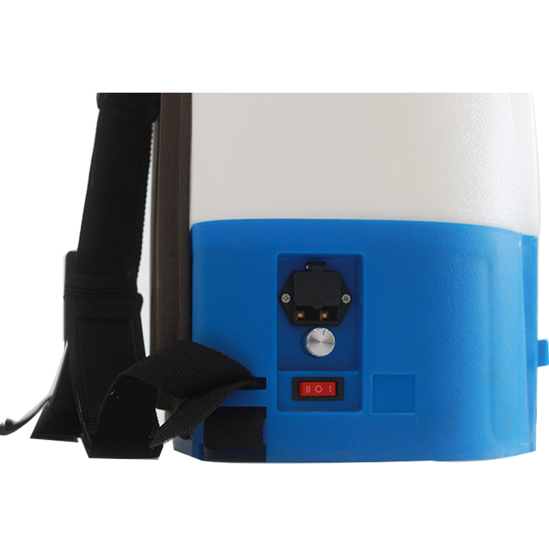 20L Knapsack Electric Agricultural Spray Pump