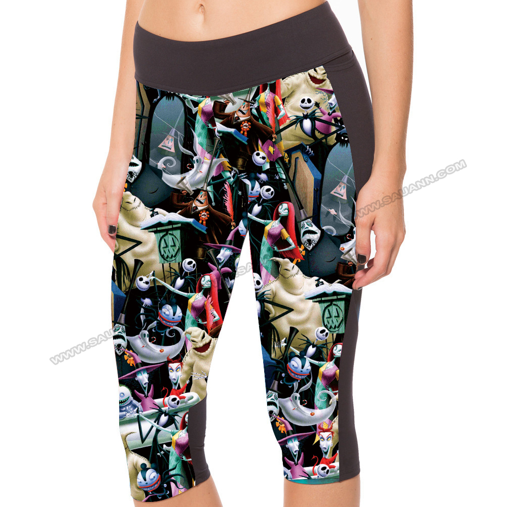 Latest design wonderful usa xxx sexy ladies leggings sex photo yoga pants womens