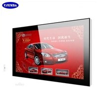 15 17 19 21.5 22 24 27 inch full hd lcd monitor usb media player for advertising