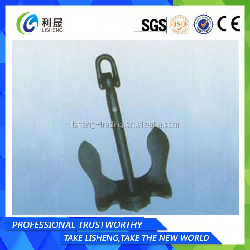 Direct From Factory Bow Cleat Anchor For Inflatable Boat