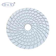 All kinds of grits and dry polishing pad