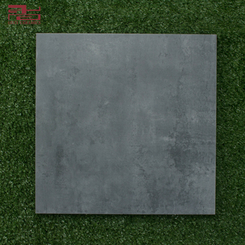 Foshan GUCI non slip 3d inkjet dark gary special design rustic wall and floor tiles