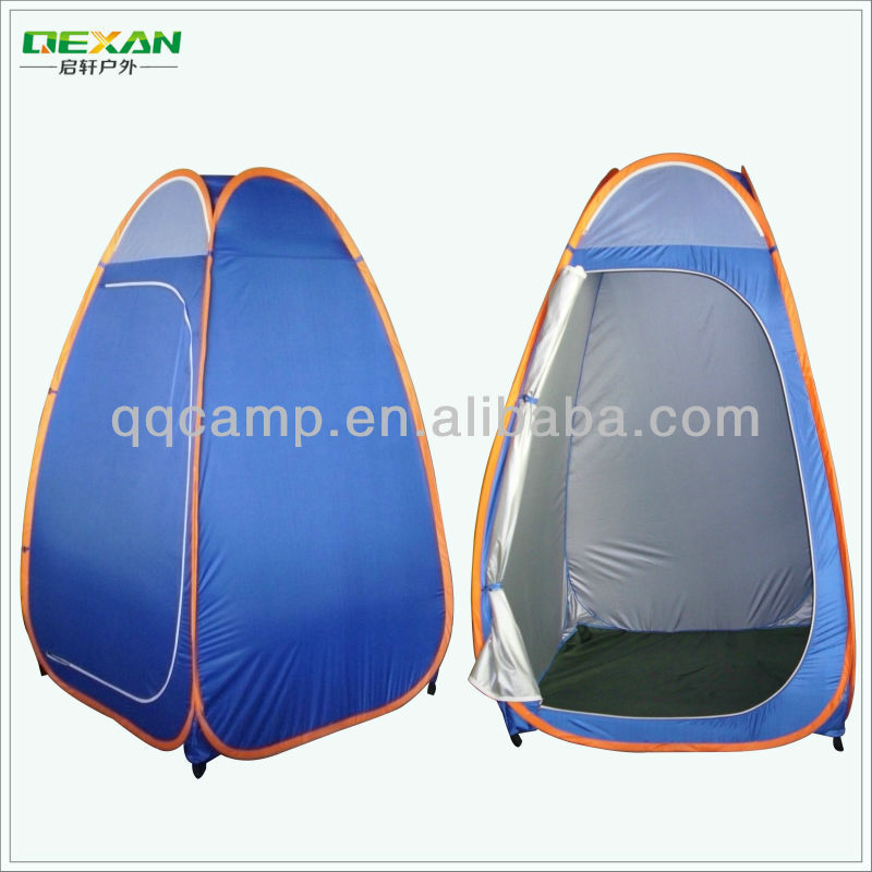 OUTDOOR CHANGING ROOM TENT WHOLESALE