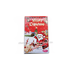 Christmas Advent Calendar milk Chocolate(56g)