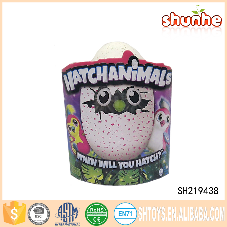 Hatching animals Hatch Egg Toy child toy hatchi male baby toys