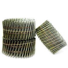 common coil nails/common iron nails making machine/common wire nails
