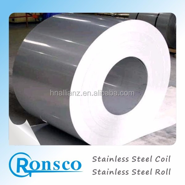 430 BA/2B kitchen use high hardness stainless steel coil