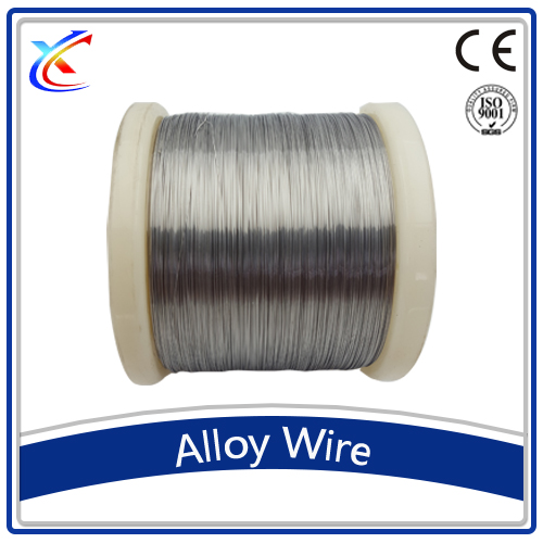 Low price High quantity Nickel alloy heating wire