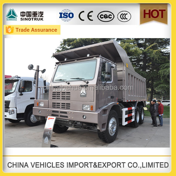 sinotruk peru precios 420hp 6x4 howo diesel mine truck for sale