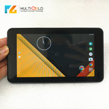 CE FCC Certification 7 Inch Cheap Quad Core Android Tablet pc Wifi Without Camera