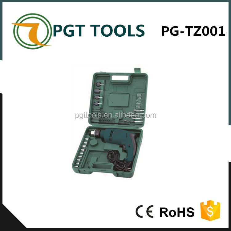Hot PG-TZ001tools set box germany kraft tools sets hand tool set