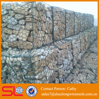 professional manufacture cheap price Gabion Box for hot sale
