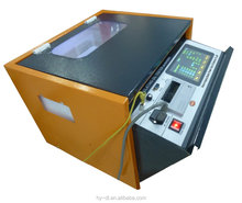 Transformer Oil Dielectric Strength Testing Equipment