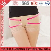 LADIES/WOMENS SEAMLESS SLIMMING CONTROL BRIEFS SHAPEWEAR FOR BUMS, TUMS & THIGH k12
