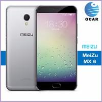 Meizu MX6 Gold Gray 3GB 4GB RAM 32GB ROM Deca Core Discount cell Phone