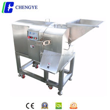 A Vegetable slicer / commercial electric vegetable cutter / food processor Potato Chips Carrot Melon