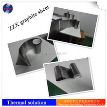 Thermal Synthetic Pyrolytic graphite sheet