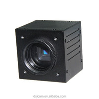 compact size,metal casing 10MP CMOS USB2.0 camera price