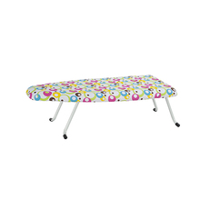 Japanese Plastic Series Portable Small Folding Ironing Board & Ironing Table PV-3