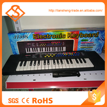 Kids learning intelligent electronic toy keyboard musical instruments