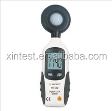 Xintest lux meter light meter tester for hosipital school the hotel office use