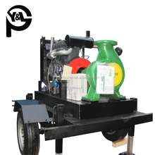 Lightweight structure easy to replace the spare parts chemical pump