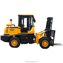 hot in sale all terrian forklift /Forklift New All Rough Terrain Forklift