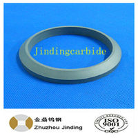 tungsten carbide hermetic rings