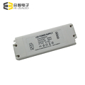 80w high power constant current 1500mA slim led driver for flood light