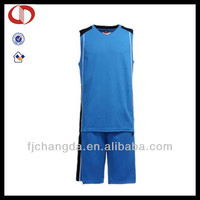 Custom latest basketball jersey and short design