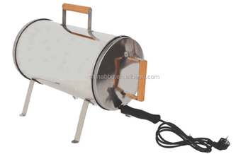 Professional factory supply Stand Electric BBQ with good price