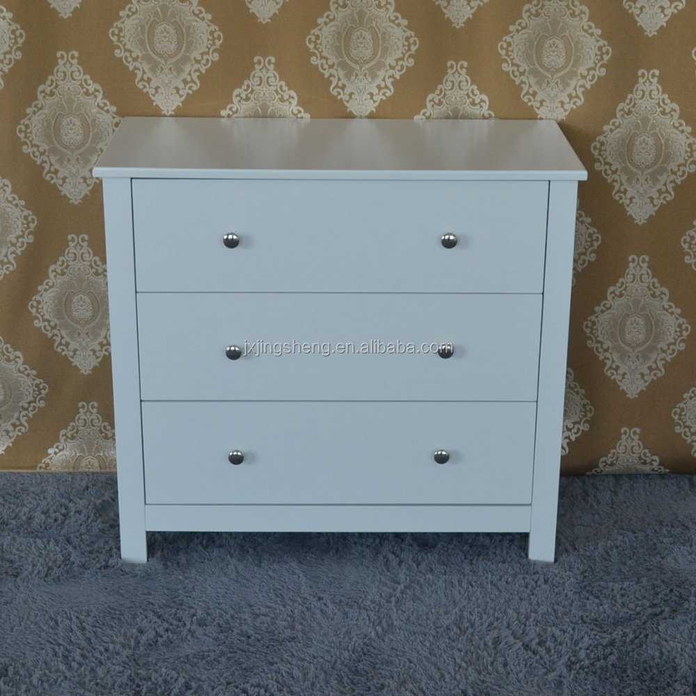 Handmade french antique MDF commode chest of drawers living room furniture