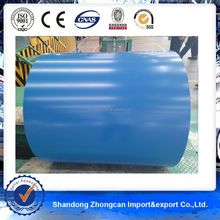 Factory direct ppgl pre-painted galvalume steel coil sheet with factory price