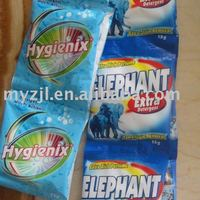 ELEPHANT 15G Bulk Washing Powder